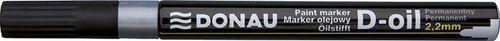 Donau Marker Donau D-oil olejowy 2.2mm Srebrny (7368001PL-38)