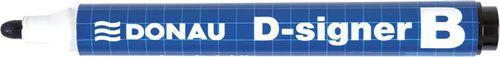 Donau Marker Donau D-signer B do tablic O/K Czarny (7372001-01PL)