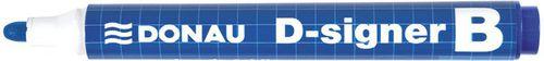 Donau Marker Donau D-signer B do tablic O/K Niebieski (7372001-10PL)