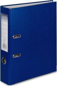 Segregator VauPe Biznes dźwigniowy A4 50mm niebieski (064/03)