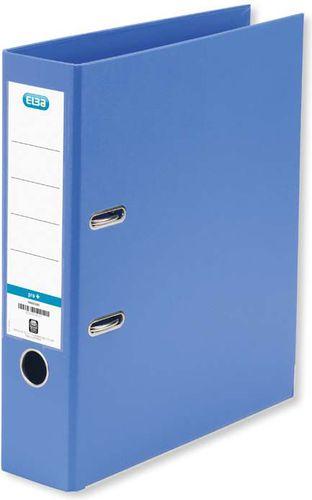 Segregator Elba Pro+ dźwigniowy A4 80mm jasnoniebieski (100202162)