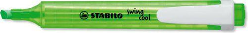 Stabilo Zakreślacz Swing Cool (275/33)