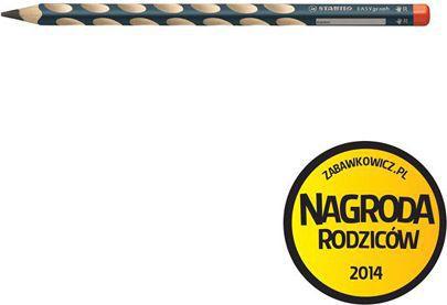 Stabilo Ołówek Stabilo Easygraph (322/HB)