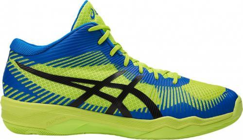 Buty męskie Volley Elite Energy B700N Zielono-Niebieskie r. 46