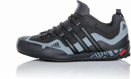 Adidas TERREX SWIFT SOLO D67031 - Buty trekking: r 42 - 14110