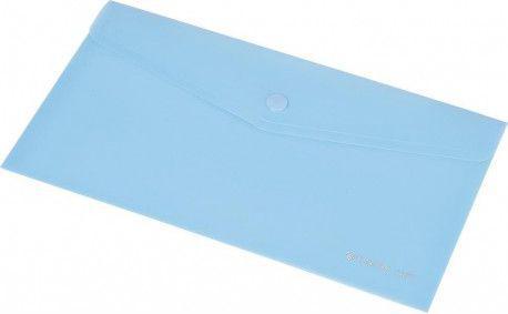 Panta Plast Koperta Focus C4533 DL przezroczysta niebieska (197859)