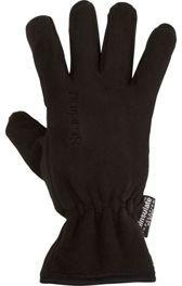 Axer Rękawiczki Polar Gloves czarne  r. M