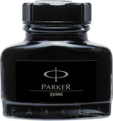 Parker Atrament Z13 Czarny 57 ML (1950375/S0037460)