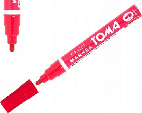 Toma Marker olejowy (TO-440CZER)