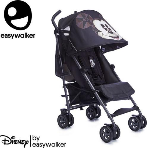 Wózek Easywalker Disney by Easywalker Wózek spacerowy 6,5kg Mickey  Diamond - EDB10003