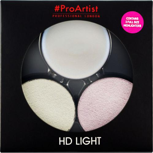 FREEDOM  Makeup London ProArtist Light Packs HD Cold Light 1