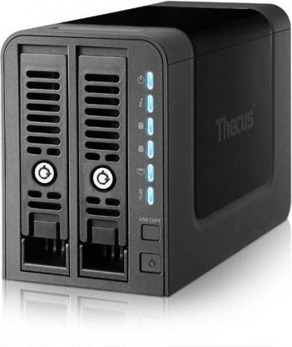 Serwer plików Thecus N2350