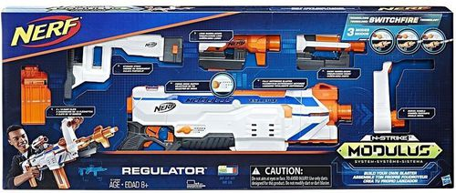 Hasbro Nerf Modulus Regulator C1294