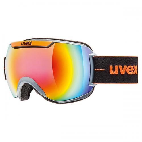 UVEX Gogle Downhill 2000 FM pomarańczowe (55/0/115)