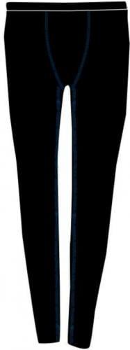 Martes Spodnie dziecięce  Velmo JR Black/ Light Blue r. 164