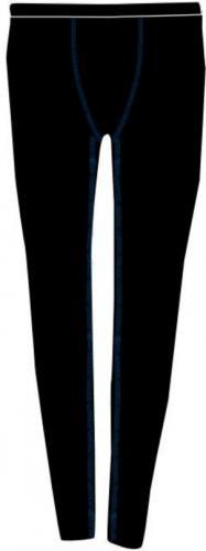 Martes Spodnie  dziecięce Velmo JR Black/ Light Blue r. 158