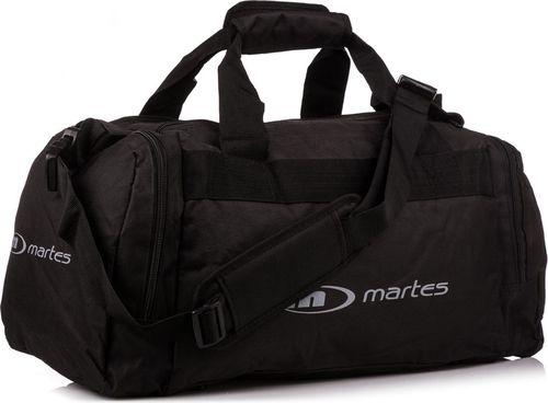 MARTES Torba podróżna Lagos 50L czarna (1479495)