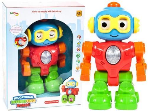 MalPlay Robot dla malucha
