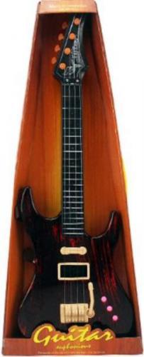 Norimpex Gitara plastikowa, strunowa (NO-1000951)