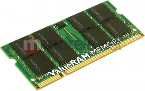 Pamięć serwerowa Kingston KVR800D2S5/2G