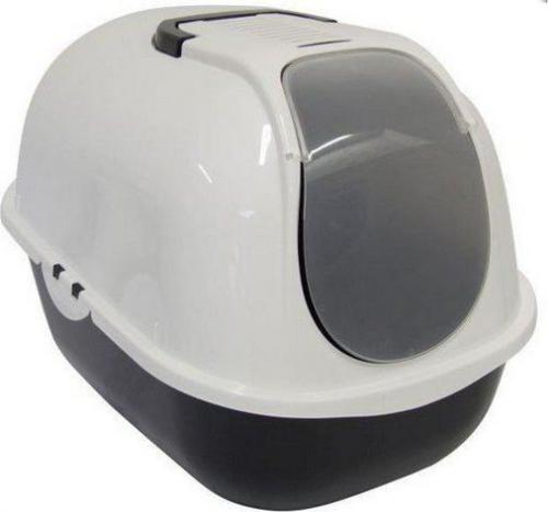 YARRO Toaleta z filtrem Eco-Line grafitowa limitowana edycja