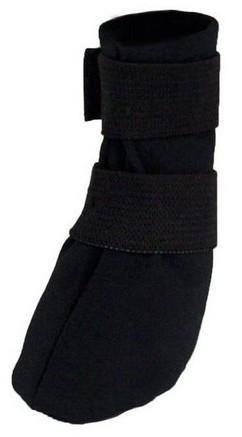 GRANDE FINALE but Softshell na chorą łapę r.3 - 6cm czarny