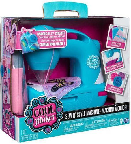 Spin Master Maszyna do szycia Cool Maker (6037849)