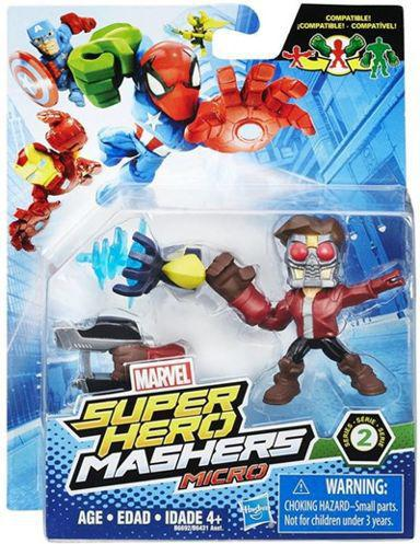 Hasbro Super Hero Mashers Micro Star  Lord (B6431)