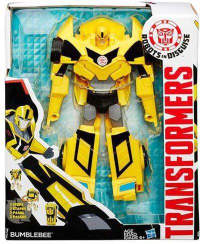 Hasbro Transformers RID Bumblebee (B0067)