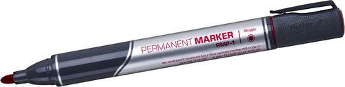 Rystor MARKER RMP-1/B CZERWONY OK. PERMANENTNY (458-001)