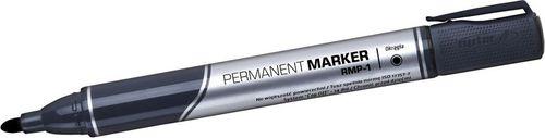 Rystor MARKER RMP-1/A CZARNY OK. PERMANENTNY (458-000)