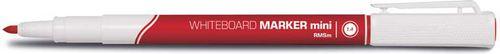 Rystor Marker suchościeralny Rystor do tablic RMS-MIN CZERWONY (457-001)