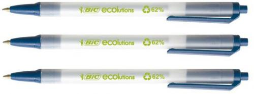 Bic Długopis Ecolutions Clic Stic (8806891)
