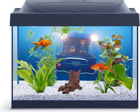 Tetra Aquarium StarterLine Goldfish MINIONS 30L