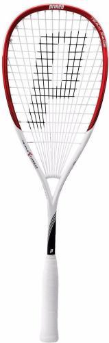 PRINCE Rakieta do squasha Team Rage 350 biała (12725)