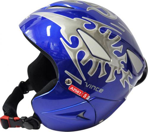 Axer Kask Vince Blue r. S