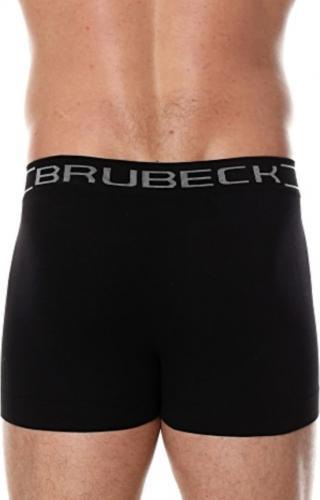 f989ce9d9ee7f0 Brubeck Bokserki męskie COMFORT COTTON czarne r. XL (BX00501A). Wybierz  konfigurację: