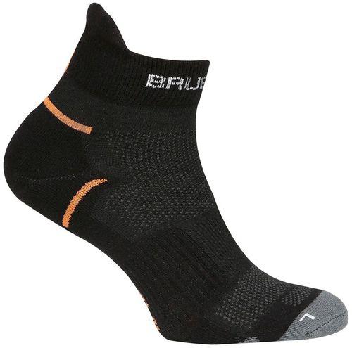 Brubeck Skarpetki Running Light czarne r. 45-47 (BRU002/M)