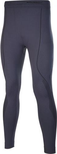 Brubeck Spodnie dziecięce Thermo z długą nogawką granatowe r. 152/158(LE10850)