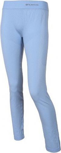 Brubeck Spodnie damskie COMFORT NIGHT r.S niebieskie (LE11780)