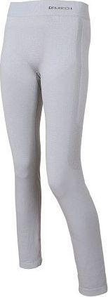 Brubeck Spodnie damskie COMFORT NIGHT r.S szare (LE11780)