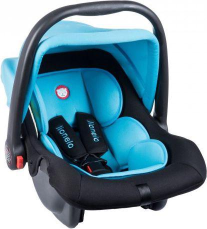 Fotelik samochodowy Lionelo Fotelik 0-13 kg Noa Plus Turquoise - GXP-594632