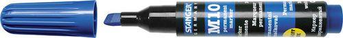 Stanger MARKER M10 Ś/K NIEBIESKI (710092 N)