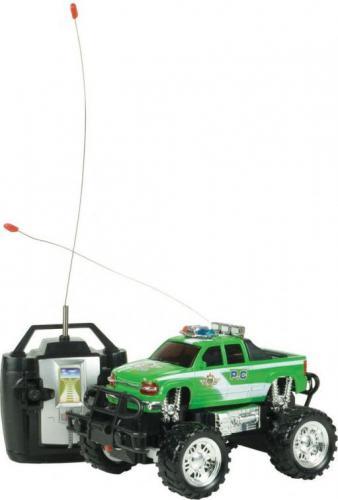 Dromader Monster Truck Pakiet