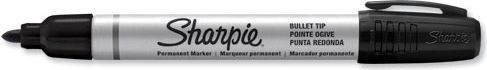 Sharpie Marker permanentny (S0945720)