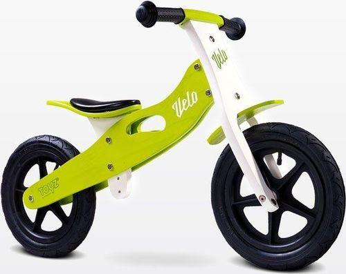 Caretero Rowerek biegowy Velo green