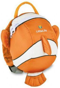 LittleLife Plecak Little Life Nemo (196879)
