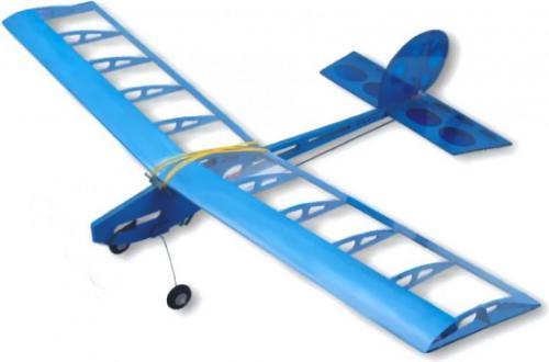 DWhobby Samolot YOYO Balsa Kit (DW/EYYO-01A)