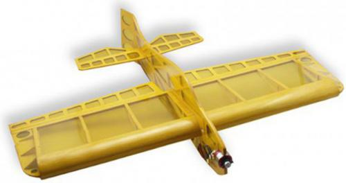 DWhobby Samolot Sunday Balsa Kit (DW/ESUN-01A)