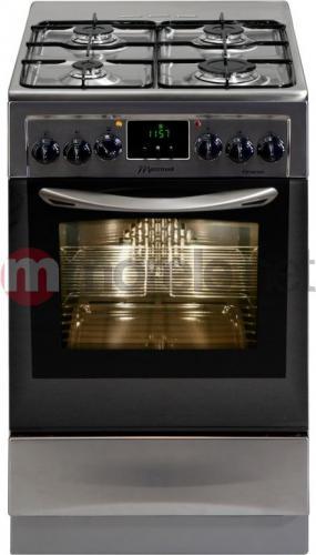 Mastercook KGE 3415 SX DYNAMIC w Morele net -> Kuchnia Elektryczna Mastercook Dynamic